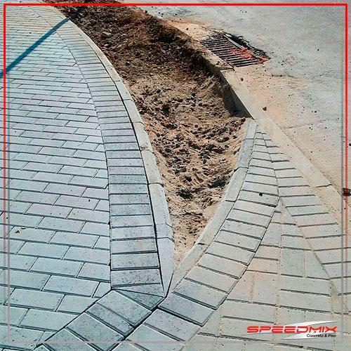 Reforma de calçadas sp