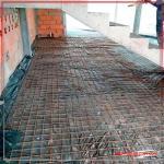 Piso concreto usinado preço