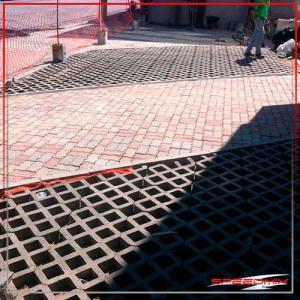 Empresas de reforma de calçadas em sp